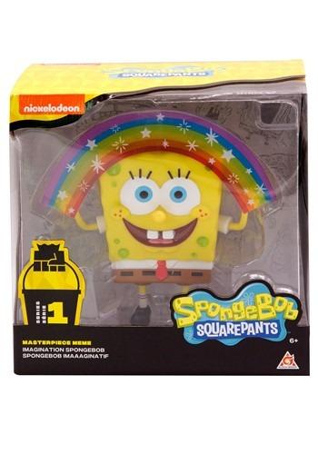 SpongeBob SquarePants Masterpiece Memes Collection Figure