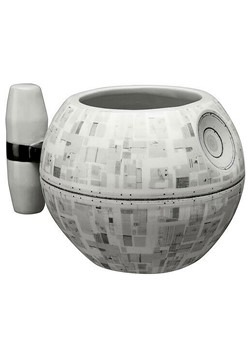 Star Wars Death Star 11oz Ceramic Coffee Cup