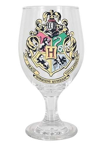 Harry Potter Hogwarts Color Change Glass
