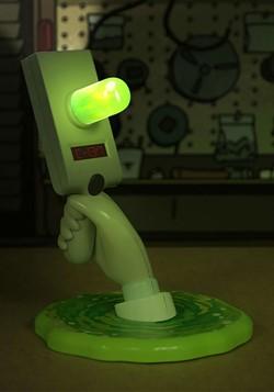 Rick and Morty Portal Gun Light Alt 1