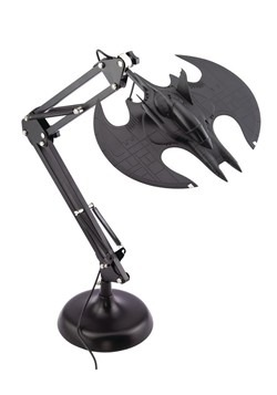 Batwing Posable Desk Lamp
