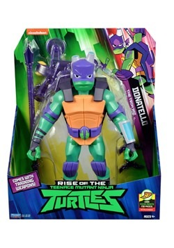 "TMNT Donatello 10"" Giant Action Figure"