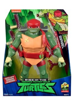 "TMNT Raphael 10"" Giant Action Figure"