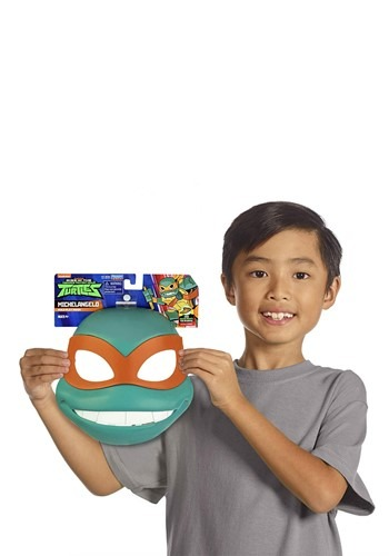 TMNT Basic Mask Assortment