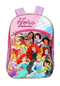 Disney Princess Cordura Large Backpack