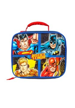 Justice League Lunch Kit