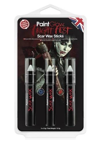 Scar Wax 3 Sticks Set