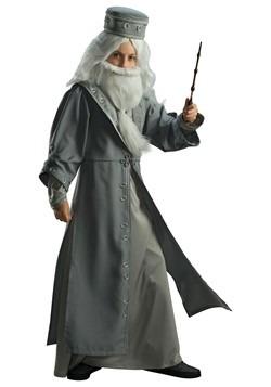 Harry Potter Child Dumbledore Deluxe Costume