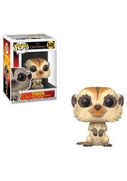 Pop! Disney: The Lion King (Live Action)- Timon