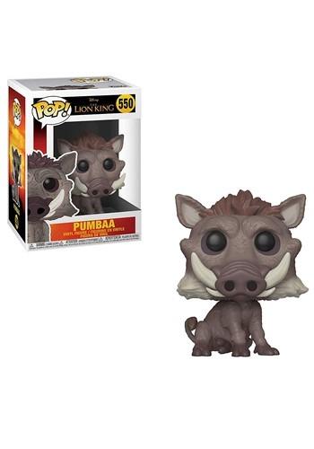 Pop! Disney: The Lion King (Live Action)- Pumbaa