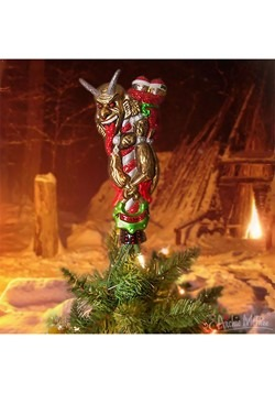 Krampus Tree Topper Alt 1