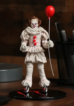 One:12 Collective IT Pennywise Update 2
