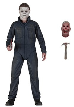 Halloween 2018 1/4 Scale Michael Myers Action Figu