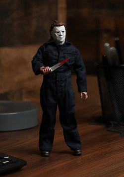 "Halloween 2018 8"" Clothed Action Figure Update"