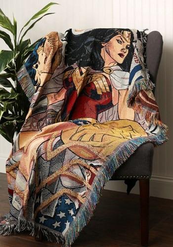Tapestry   Warrior   Wonder   Women
