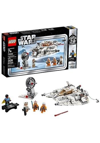 LEGO Star Wars Snowspeeder 20th Anniversary Edition