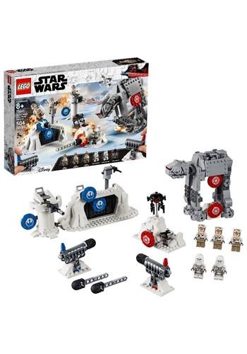 LEGO Star Wars Action Battle Echo Base Defense