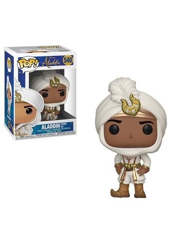 Pop! Disney Aladdin Live Prince Ali
