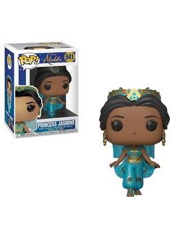 POP Disney Aladdin Live Jasmine Figure