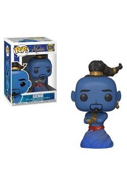 Pop! Disney: Aladdin (Live)- Genie