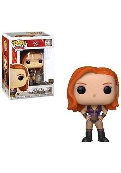 The Pop! WWE: Becky Lynch