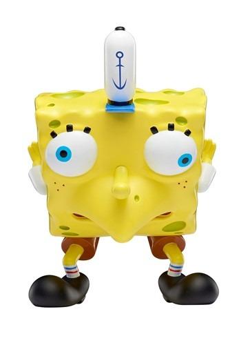 Spongebob SquarePants Masterpiece Collection Mocking Figure