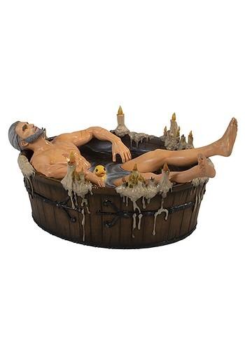 Geralt The Witcher 3 Bath Statuette
