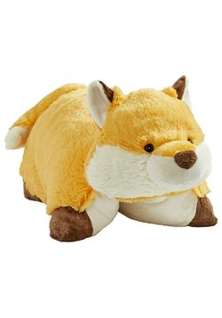 Pillow Pets Wild Fox Plush