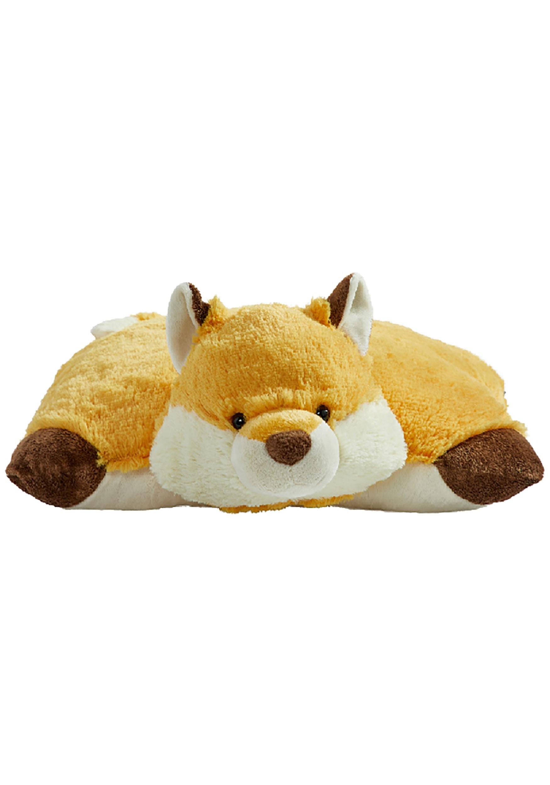 Wild Fox Pillow Pets Plush