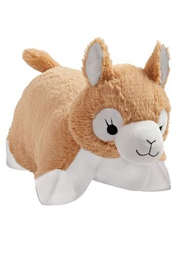 Lovable Llama Plush Pillow Pet