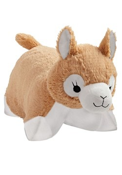 Lovable Llama Plush Pillow Pet