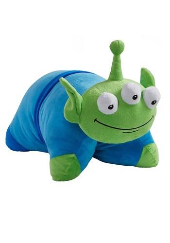 Pillow Pets Toy Story Little Green Man Plush