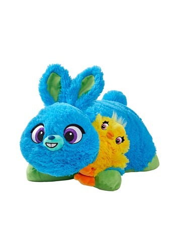 Pillow Pets Toy Story Bunny/Ducky Plush