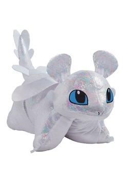 How to Train Your Dragon Light Fury Plush Pillow Pet