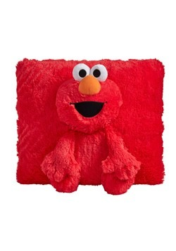 Pillow Pets Sesame Street Elmo Plush