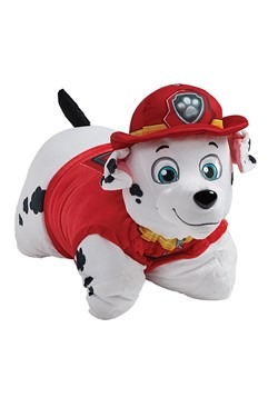 Pillow Pets Paw Patrol Marshall