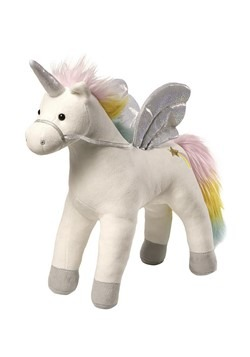 My Magical Light & Sound Unicorn Plush