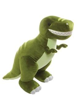 Chomper T-Rex Dinosaur Plush
