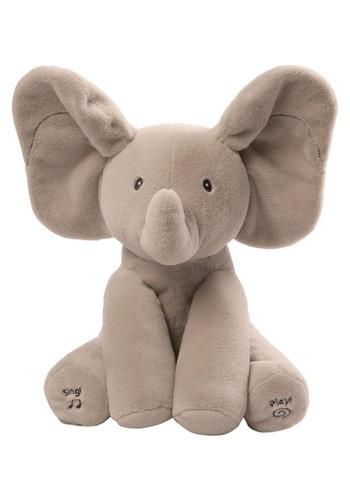 Flappy the Elephant Plush