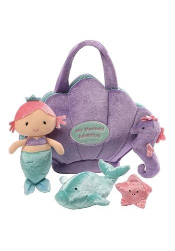 Mermaid Adventure Plush Kit