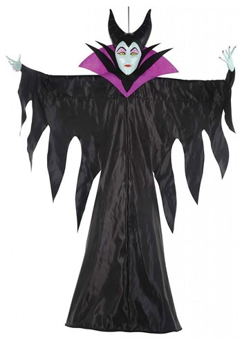 Maleficent Hanging Prop Disney