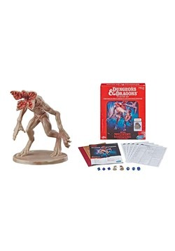 Stranger Things Dungeons & Dragons Roleplaying Game Starter