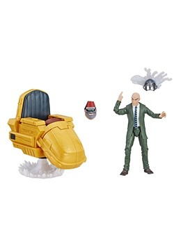 Marvel Legends Ultimate Professor X 6in Action Figure