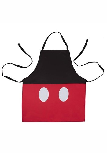 Mickey Mouse Apron