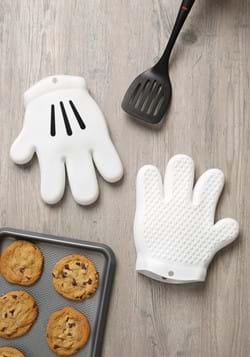 Mickey Mouse Oven Glove 2 Pack Set