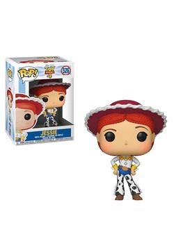Pop! Toy Story 4- Jessie