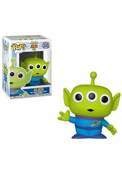 Pop! Toy Story 4- Alien