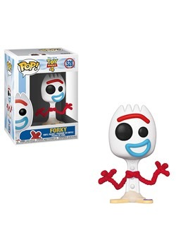 Pop! Toy Story 4- Forky