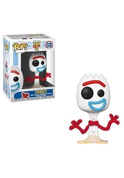 Pop! Toy Story 4- Forky