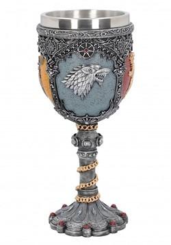 Game of Thrones- House Sigils Goblet 18cm